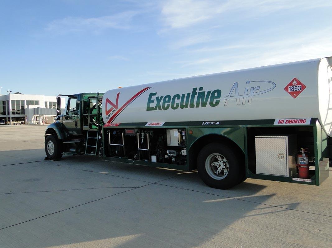 Aircraft Fuel