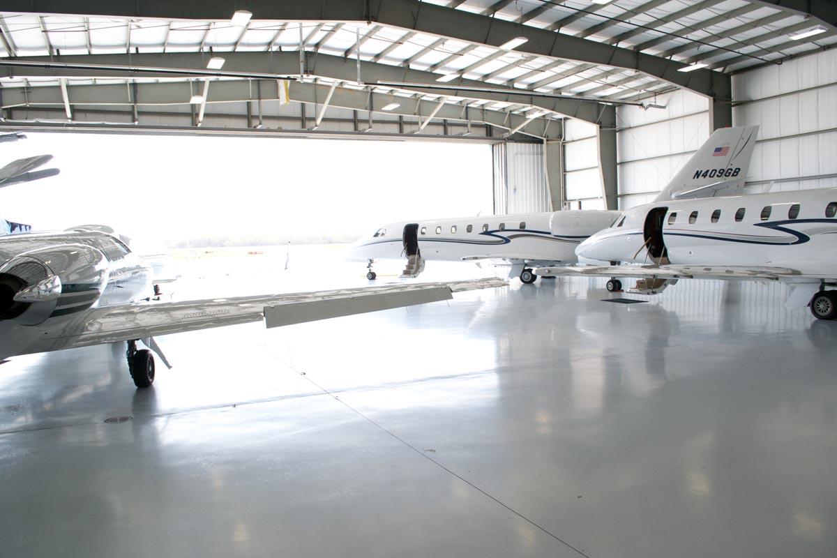 Jet Storage