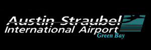 austin straubel international airport