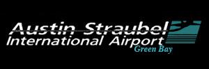 austin straubel international airport