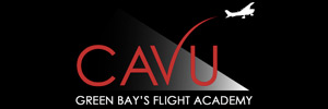CAVU green bay's flight academy