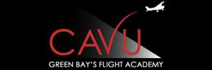 CAVU green bay's flight academy